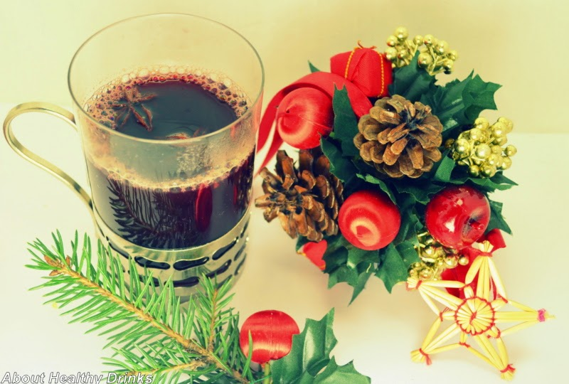 Learn to make Finnish Glögi  for Christmas