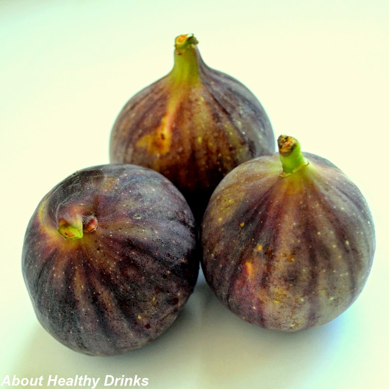 5 Health Benefits of Figs